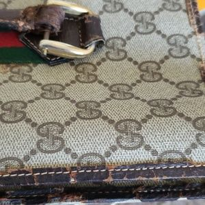 Gucci Bags - Authentic Vintage Gucci Tote Bag